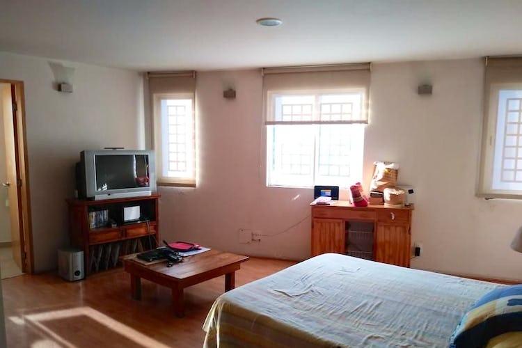 Foto 16 de Casa en venta en Lomas de Tarango, 203 m² en fraccionamiento