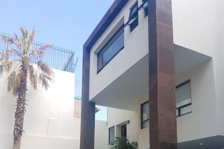 Portada Casa en Venta,  en Fuentes del Pedregal, Tlalpan, roof garden