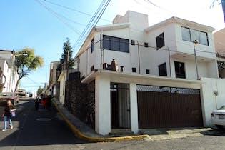 Casa en Venta,  San Jerónimo Aculco, La Magdalena Contreras, en esquina