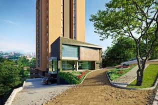 Vivienda nueva, Quebec, Apartamentos en venta en Loma De Cumbres con 103m²