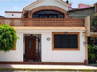 Casa en venta en Ejido Emiliano Zapata, Estado de México
