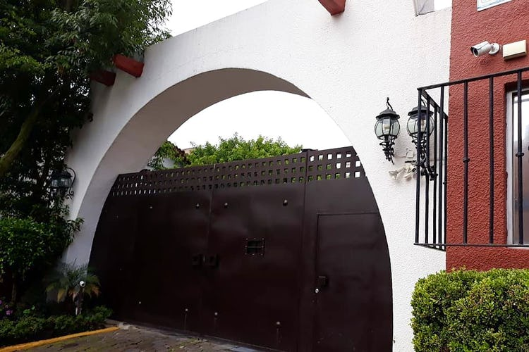 Portada Casa en venta en San Jerónimo Aculco, 220 m² en condominio