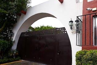 Casa en venta en San Jerónimo Aculco, 220 m² en condominio