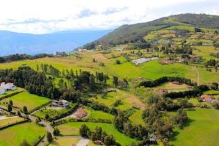 Altos de Arrayanes s, Lotes en venta en Alto De Las Palmas Indiana con 2000m²