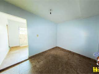 Una imagen de una habitación que tiene una pared en ella en Casa en venta en Agua Azul de 6 recámaras