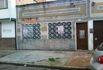 Casa En Venta En Bogota San Fernando-Barrios Unidos