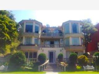Casa en venta en Club De Golf Hacienda, Estado de México