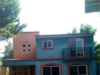 Casa en venta en San Mateo Xoloc, Estado de México