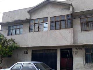 Casa en venta en Barrio Vidrieros, Estado de México