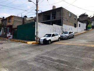 Casa en venta en Benito Juarez, Estado de México