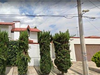 Casa en venta en El Jardin, Estado de México