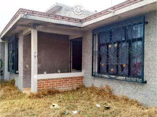 Una imagen de un edificio con una puerta en Casa en Venta en San Jose Huilango Cuautitlán Izcalli