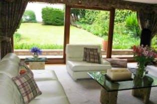 Casa en venta en Santa Ana Occidental 600m² con Jardín...