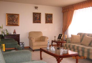 Casa en venta en El Encanto de 4 habitaciones