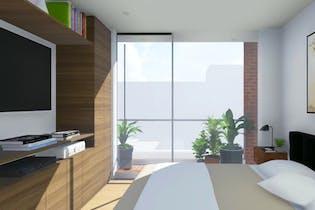 Ciento Seis 41, Apartamentos nuevos en venta en Puente Largo con 2 hab.