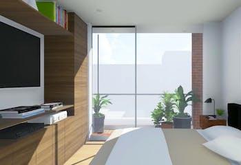 Ciento Seis 41, Apartamentos en venta en Puente Largo 92m²
