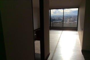 Apartamento En Chicó-El Refugio, con 3 Habitaciones - 172 mt2.