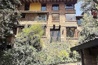 Casa en venta en Lomas de vista Hermosa con balcon  628 m²
