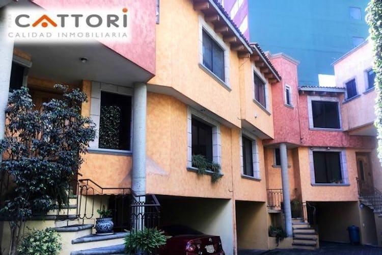 Portada Casa en venta en Guadalupoe Inn 218 m²