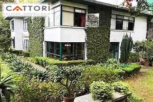 Casa con uso de suelo en venta en San Angel Inn 650 m²