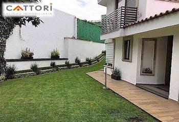 Casa en venta en Jardines del Pedregal con terraza  470 m²