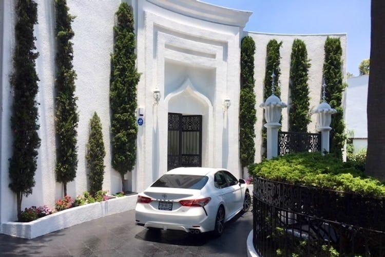 Portada Casa en venta en Jardines del Pedregal con terrza 873 m²