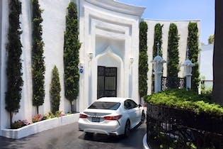 Casa en venta en Jardines del Pedregal con terrza 873 m²
