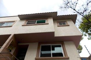 Casa en venta en San Jerónimo Aculco, 250 m² en condominio