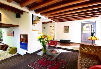 Casa en Bosque de Pino, Usaquen - Tres alcobas