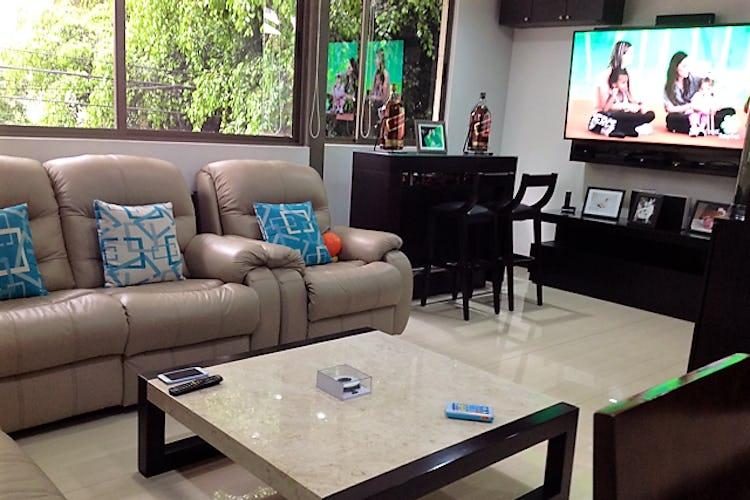 Foto 8 de Casa en venta en Narvarte Poniente con balcon  250 m²