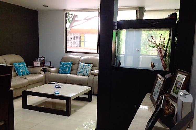 Foto 9 de Casa en venta en Narvarte Poniente con balcon  250 m²