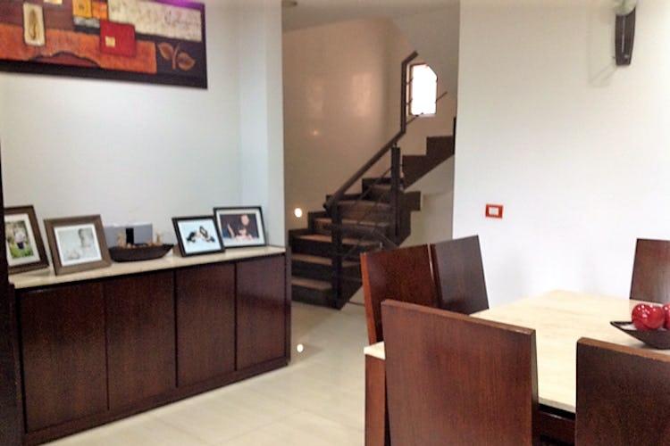 Foto 13 de Casa en venta en Narvarte Poniente con balcon  250 m²
