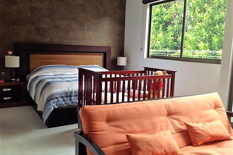 Foto 16 de Casa en venta en Narvarte Poniente con balcon  250 m²