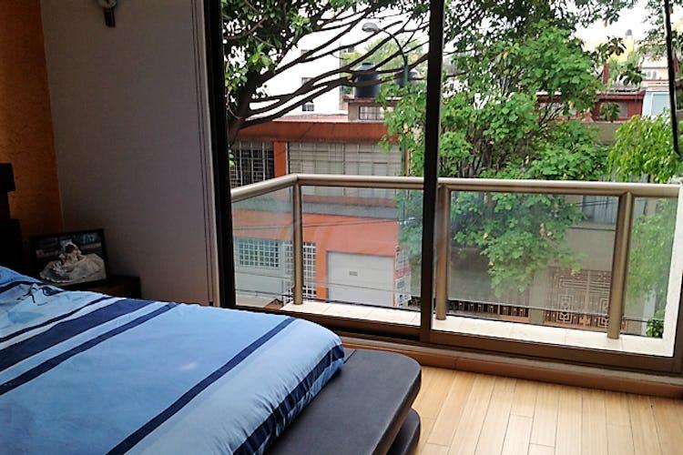 Foto 7 de Casa en venta en Narvarte Poniente con balcon  250 m²