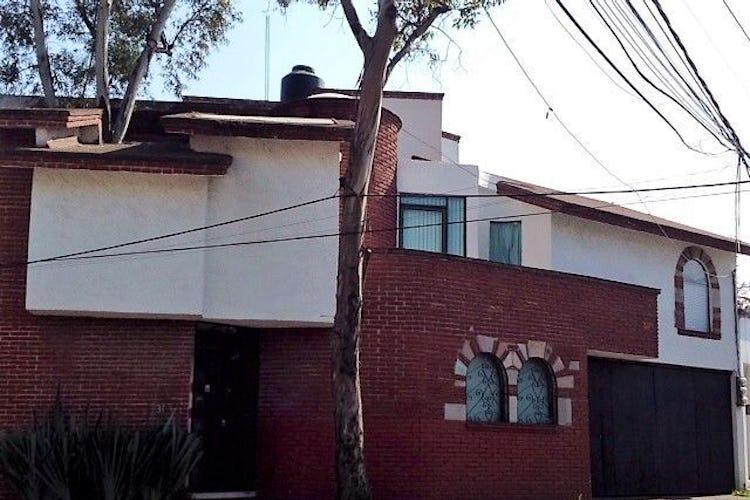 Portada Casa en venta en San Jeronimo Aculco 289 m²