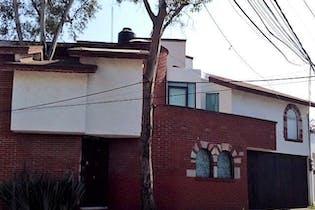 Casa en venta en San Jeronimo Aculco 289 m²