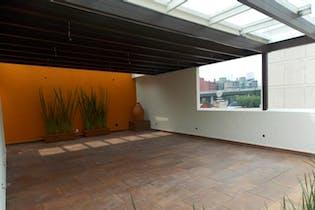 Departamento en venta en San Jerónimo Lídice, 355 m² con roof garden