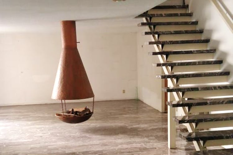 Portada Casa en venta en Tizapan, 266 m² en condominio