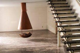 Casa en venta en Tizapan, 266 m² en condominio