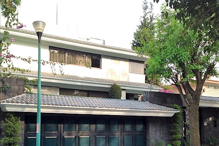 Portada Casa en venta en Fuentes del Pedregal  525 m²