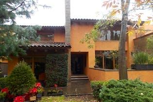 Casa en venta en San Jerónimo Aculco, 687.4 m² en condominio