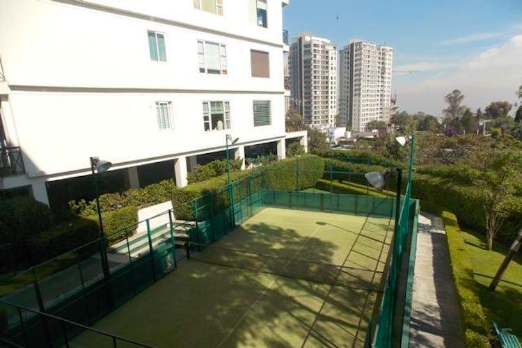 Portada Departamento en venta en San Mateo Tlaltenango, 456 m² con balcón
