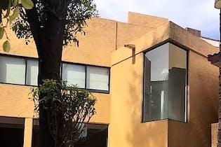 Casa en venta en Tetelpan  489 m²