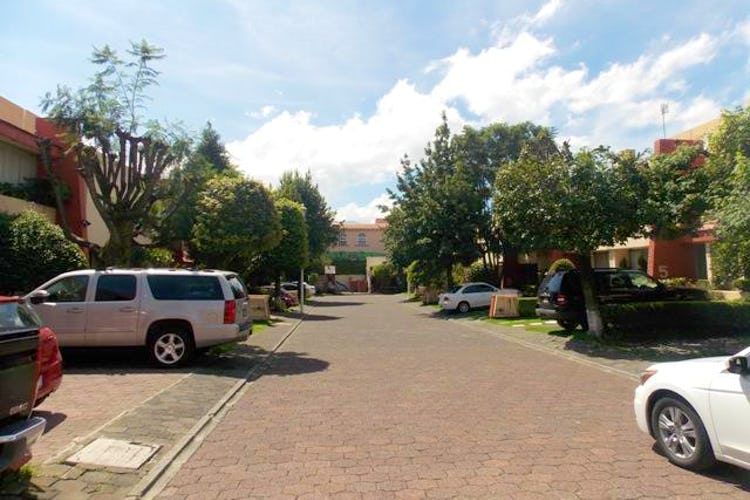 Portada Casa en venta en Santa Úrsula Xitla, 250 m² en condominio