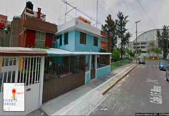 Casa en venta en Unidad Vicente Guerrero, 112 m² con roof garden