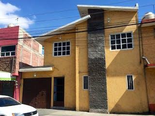 Casa en venta en Carlos Jonguitud Barrios, Ciudad de México