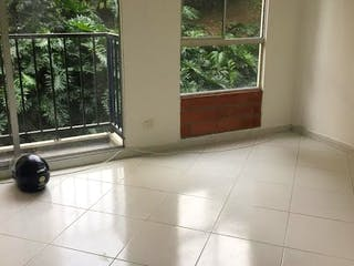 Apartamento en venta en Calasanz, Medellín