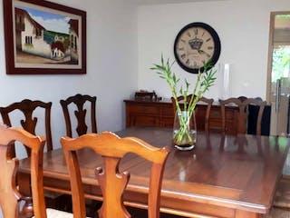Casa en venta en San Jerónimo Lídice, Ciudad de México