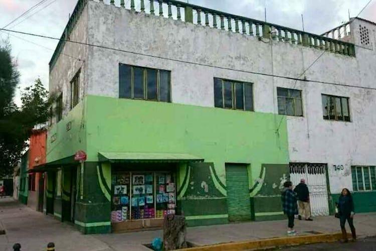 Portada Casa en venta en Aquiles Serdán 205m2 con 6 recamaras