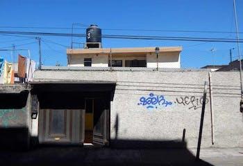 Casa en venta en Presidentes de México 89m2 con 3 recamaras